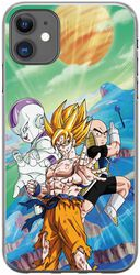 Z - Goku's Revenge on Frieza - iPhone