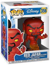 Red Jafar (kans op Chase) Vinylfiguur 356