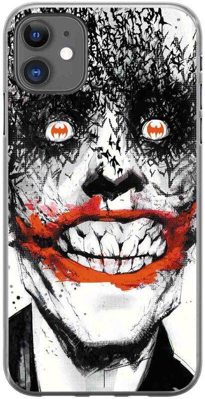 Joker - Face - iPhone