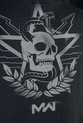 Modern Warfare - East Factions