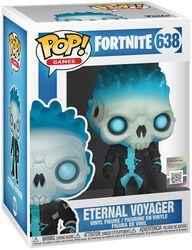 Eternal Voyager Vinylfiguur 638
