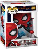 Far From Home - Spider-Man (Upgraded Suit) Vinylfiguur 470
