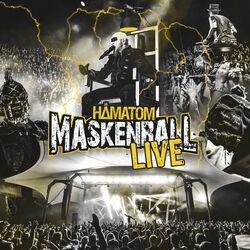 Maskenball - Live