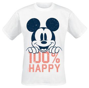 100% Happy