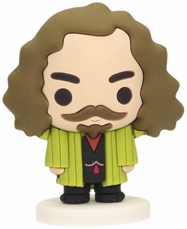 Sirius Black Pokis Figure