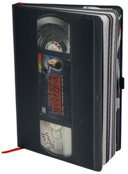 VHS - Premium Notebook