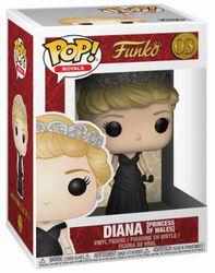 Diana (Princess of Wales) (kans op Chase) Vinylfiguur 03