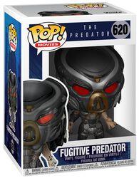 Fugitive Predator (kans op Chase) Vinylfiguur 620