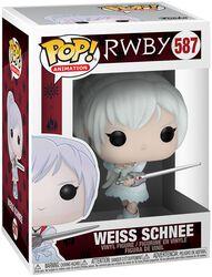 Weiss Schnee Vinylfiguur 587