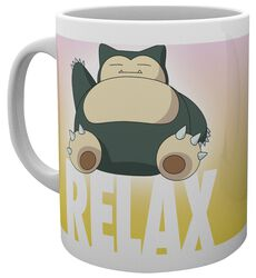 Snorlax - Relax