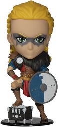 Valhalla - Eivor Female (Ubisoft Heroes Collection) Chibi Figure