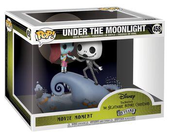 Under the Moonlight (Movie Moments) Vinylfiguur 458