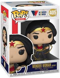 80th Anniversary - Wonder Woman (Odyssey) Vinyl Figuur 405