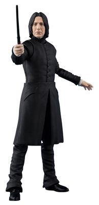 S.H. Figuarts Action Figure Severus Snape