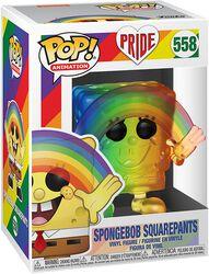 Pride 2020 - Spongebob Squarepants Vinylfiguur 558