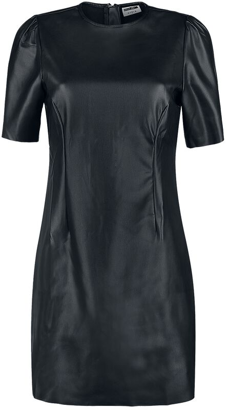 Hill Short PU Dress