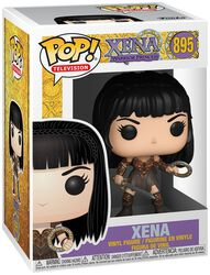 Xena - Warrior Princess Xena Vinylfiguur 895
