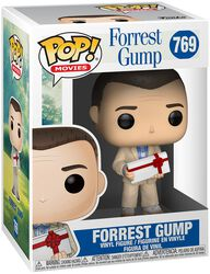 Forrest Gump Forrest Gump Vinylfiguur 769