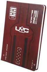 Eternal - UAC Keycard
