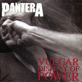 Vulgar display of power - 20 years later