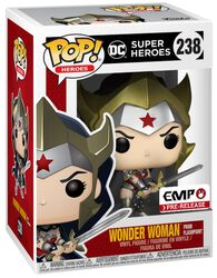 Wonder Woman (Flashpoint) Vinylfiguur 238