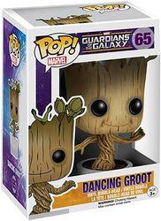 Dancing Groot Vinylfiguur 65