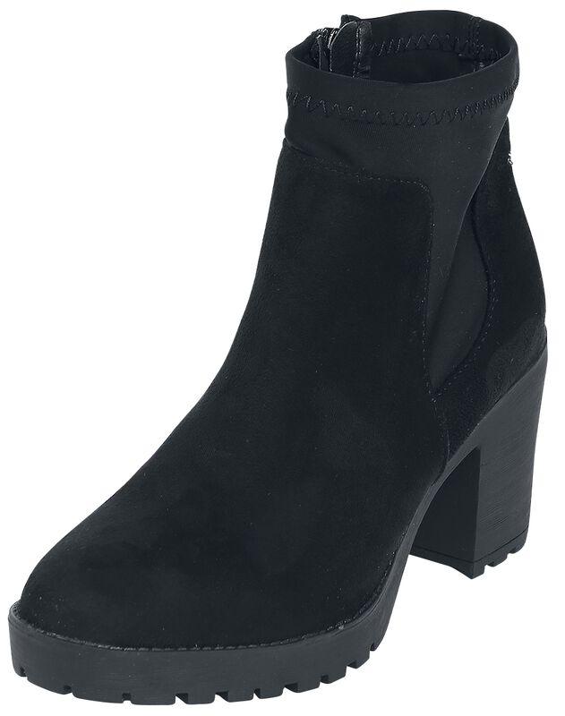 Gentle Boot