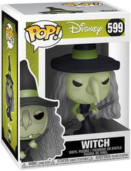 Witch Vinylfiguur 599