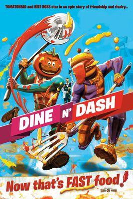 Dine n' Dash