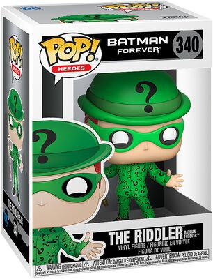 Batman Forever - The Riddler Vinylfiguur 340