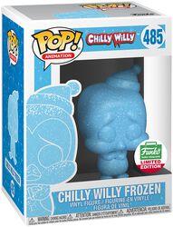 Chilly Willy Frozen (Funko Shop Europe) Vinylfiguur 485