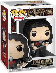 Tom Araya Vinylfiguur 156