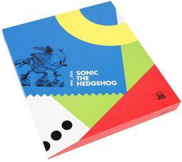 25th Anniversary Art Book, Collector's Edition - English Version