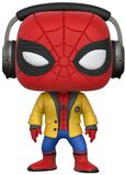 Homecoming - Spider-Man with Headphones 265