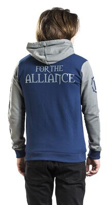 Alliance Pride