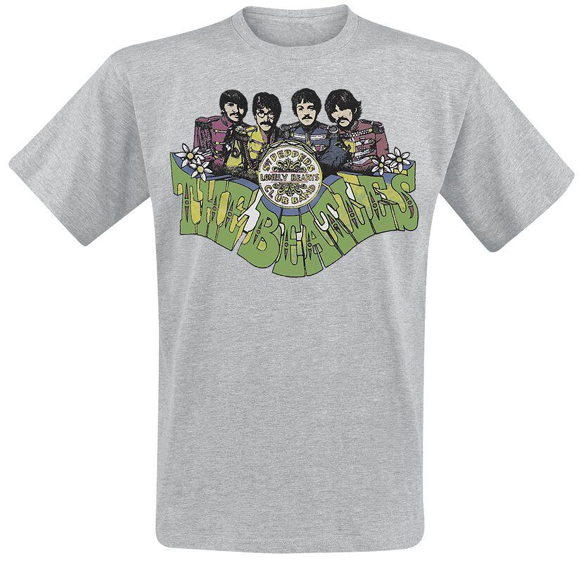 Sgt Pepper Fat Type