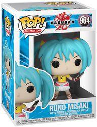 Runo Misaki Vinyl Figuur 964