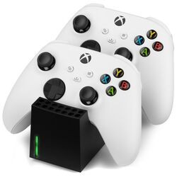 Twin:Charge - XBox Series X