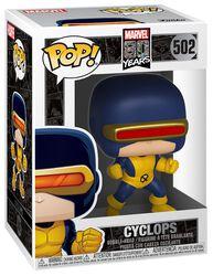 80th - Cyclops Vinylfiguur 502
