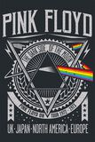 Dark Side Of The Moon - Tour 1972