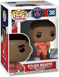 Football Paris Saint-Germain - Kylian Mbappé (Away Kit) - Vinylfiguur 30