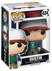 Dustin Vinylfiguur 424
