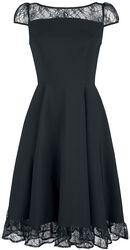 Luna Swing Dress