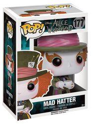 Mad Hatter Vinylfiguur 177