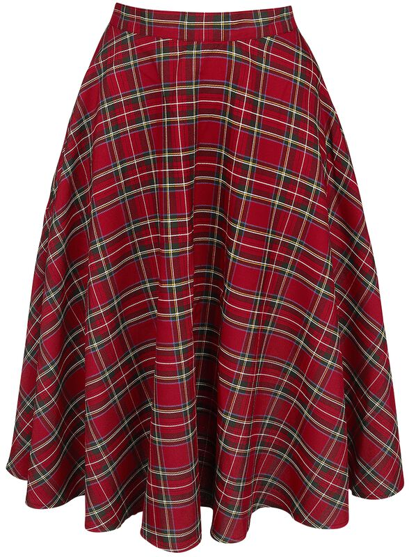 Irvine Skirt