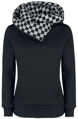 Checkerboard Pentagram