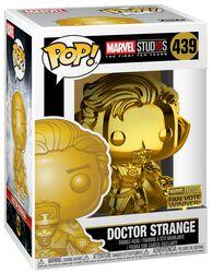 Marvel Studios 10 - Doctor Strange (Chrome) Vinylfiguur 439