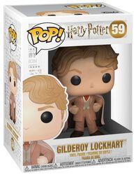 Gilderoy Lockhart Vinylfiguur 59