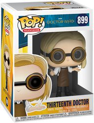 Thirteenth Doctor - Vinylfiguur 899
