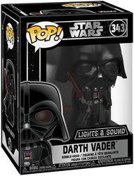 Darth Vader (Light and Sounds) Vinyl Figur 343